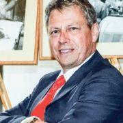profesorius Ron van Schaik